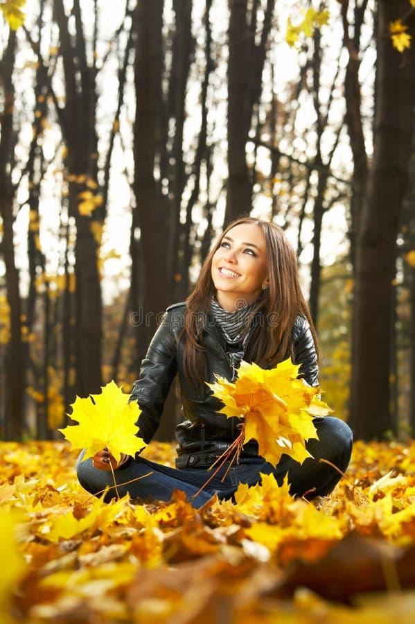 autunno fotografia stock libera da diritti