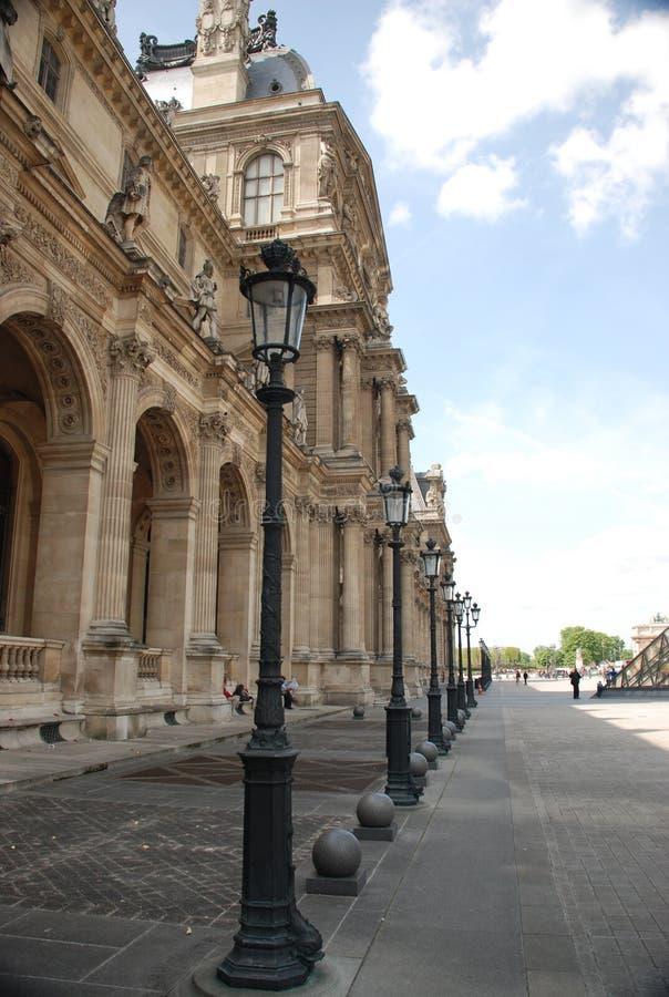Auvent - Paris photos stock