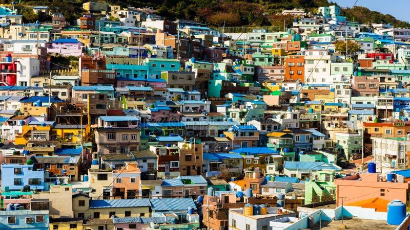 Aux collines photos libres de droits