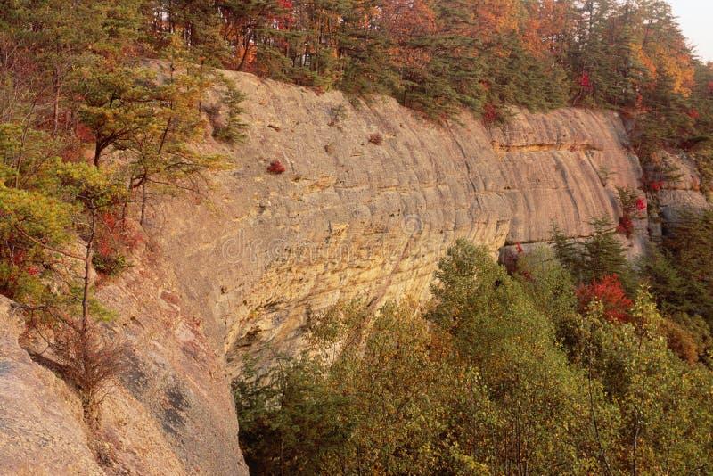 Auxier Ridge fotografía de archivo