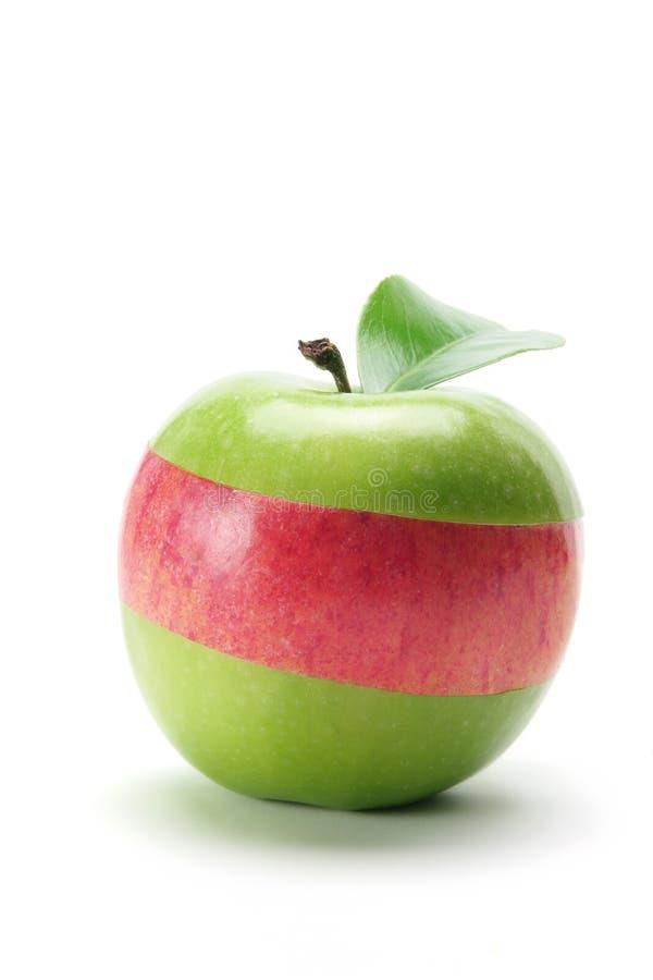 Download Avó Smith Apple imagem de stock. Imagem de dietético - 16865059