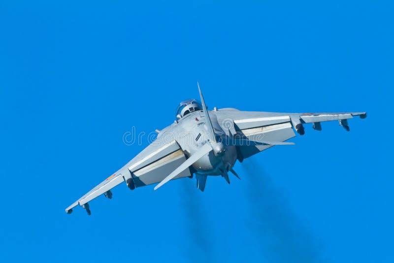 Download AV-8B Harrier Plus editorial image. Image of marine, aeroplane - 22821070