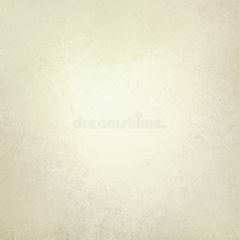 Av vit bakgrund med svag tappningtextur arkivfoton