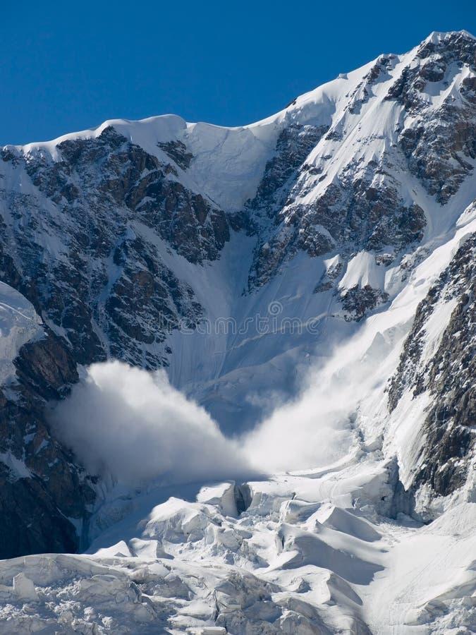 Free Avalanche Stock Image - 6174491