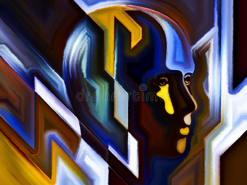 Avance de tonalidades sagradas libre illustration