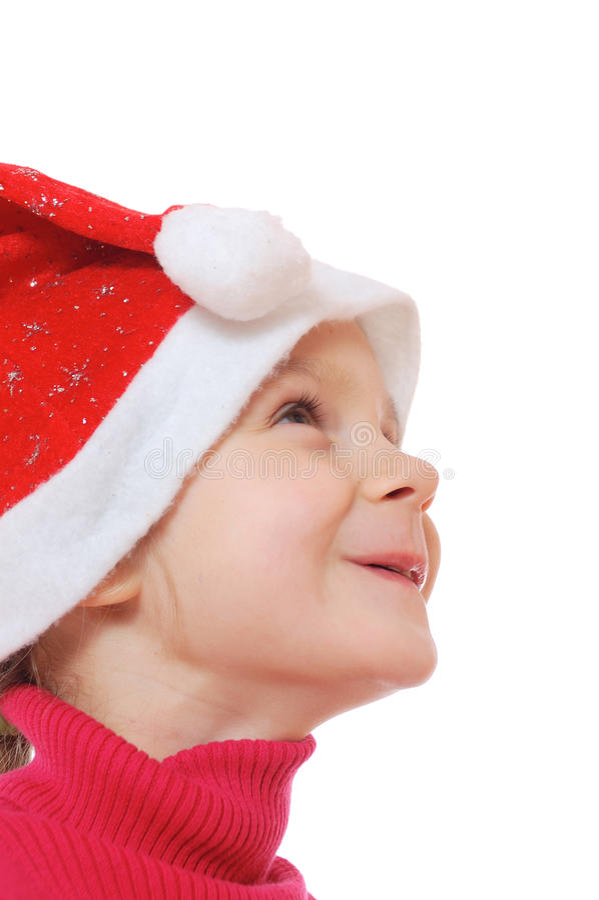 Avant-goût de Noël photo stock