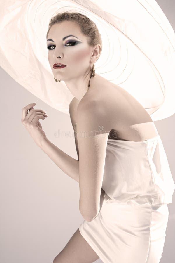 avant moda Garde zdjęcia stock