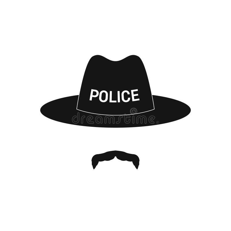 Avatar del sheriff libre illustration