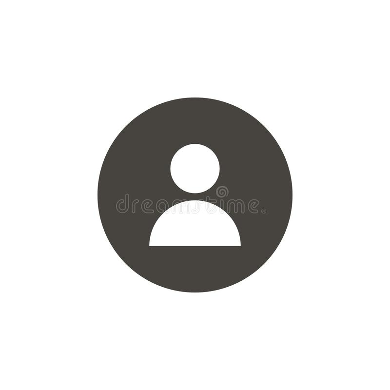 Avatar Of Business Woman Profile Icon Element User Image Female Face