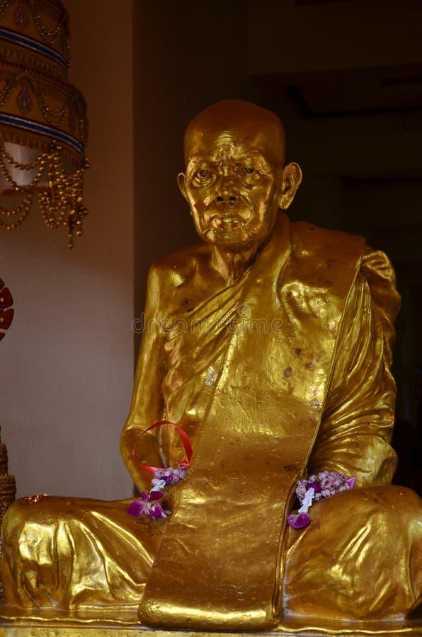 Avbilda av Buddha royaltyfri fotografi