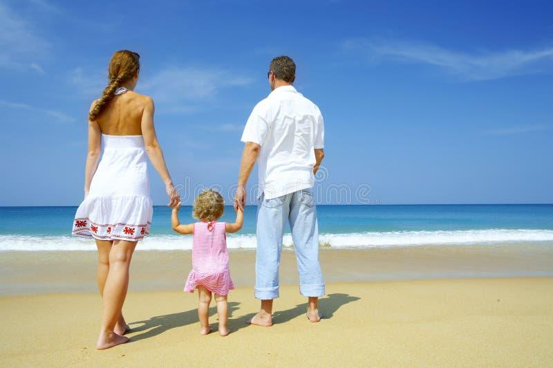 Avec des parents photos libres de droits