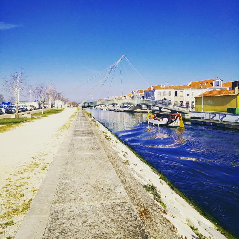 Aveiro photo stock