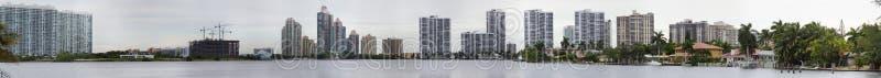 Aventura Флорида стоковые фото