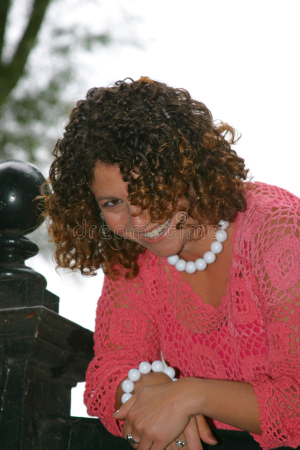 Download Avere divertimento fotografia stock. Immagine di ridere - 201128