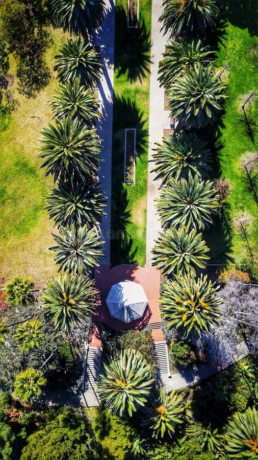 Averill park San Pedro CA obrazy royalty free