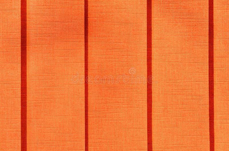 Aveugle le rideau en textile photo libre de droits