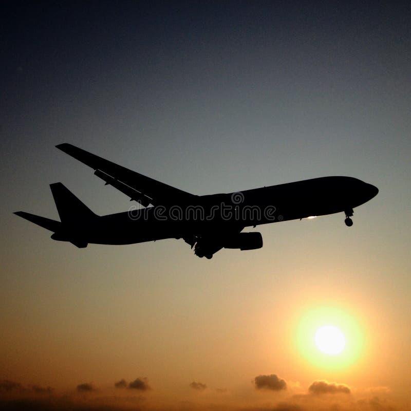 avión fotos de archivo libres de regalías