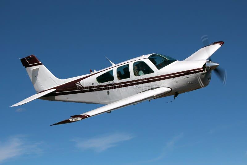 Aviación general foto de archivo libre de regalías