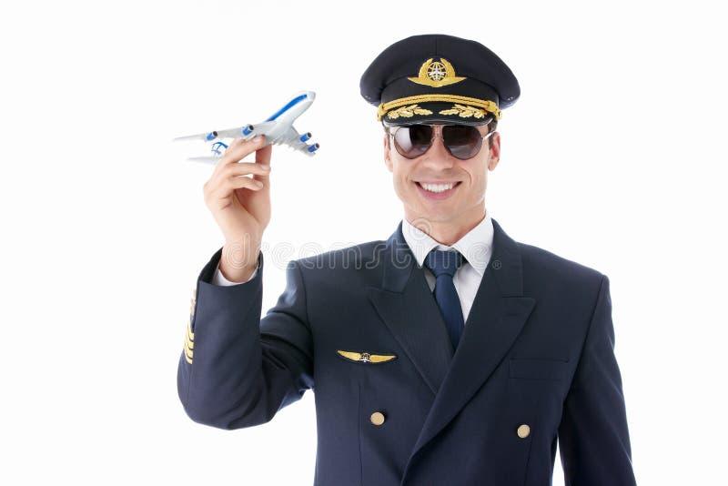 Aviador fotos de stock