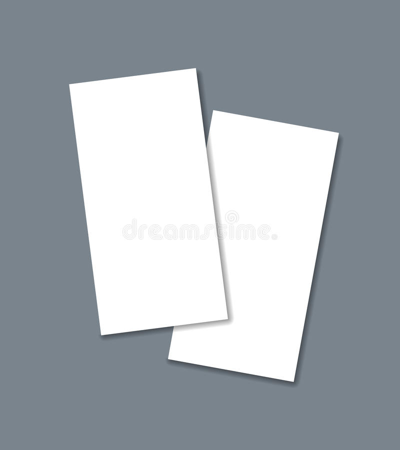 Aviador en blanco con la sombra aislada en fondo oscuro para substituir su diseño stock de ilustración