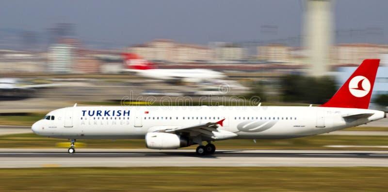 Download Aviatıon editorial stock image. Image of travel, cloud - 22839164