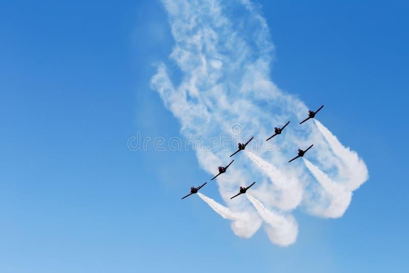 Aviation Day stock photo