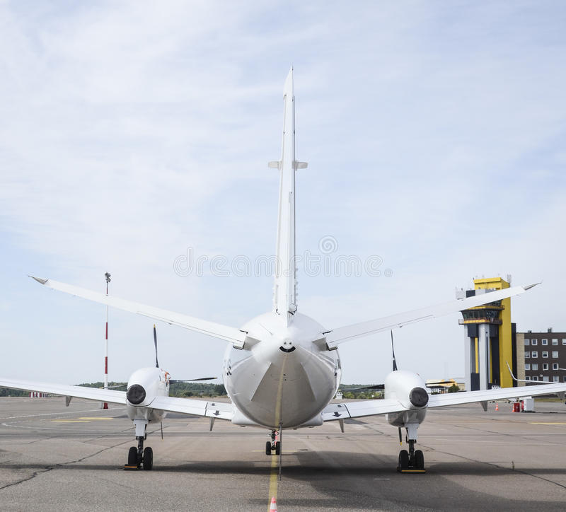 Aviation industry stock photography