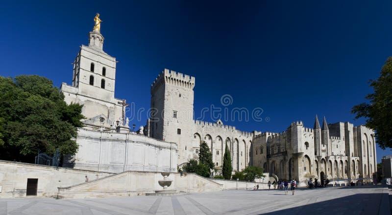 Avignon lizenzfreie stockfotografie