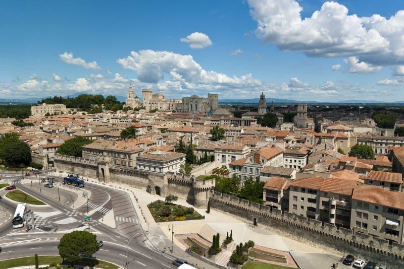 Avignon fotografia de stock royalty free