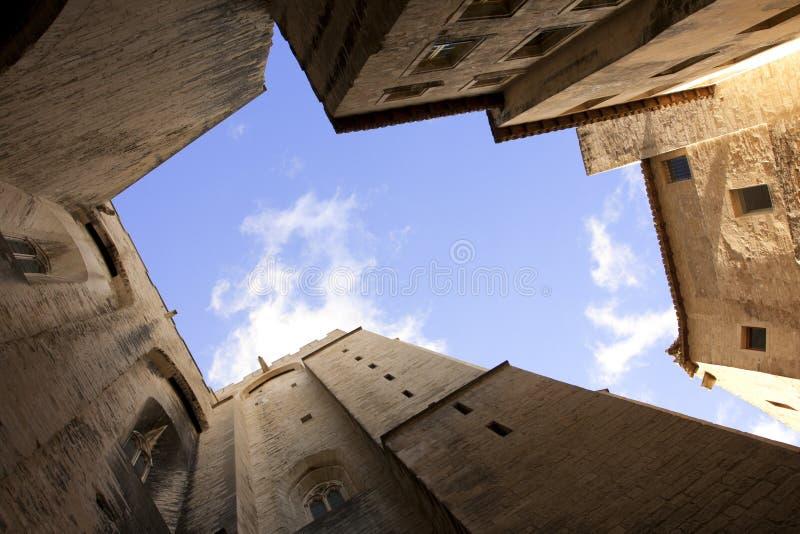 Avignon stockfotos