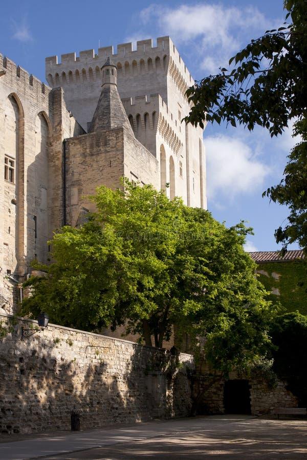 Avignon lizenzfreie stockfotos