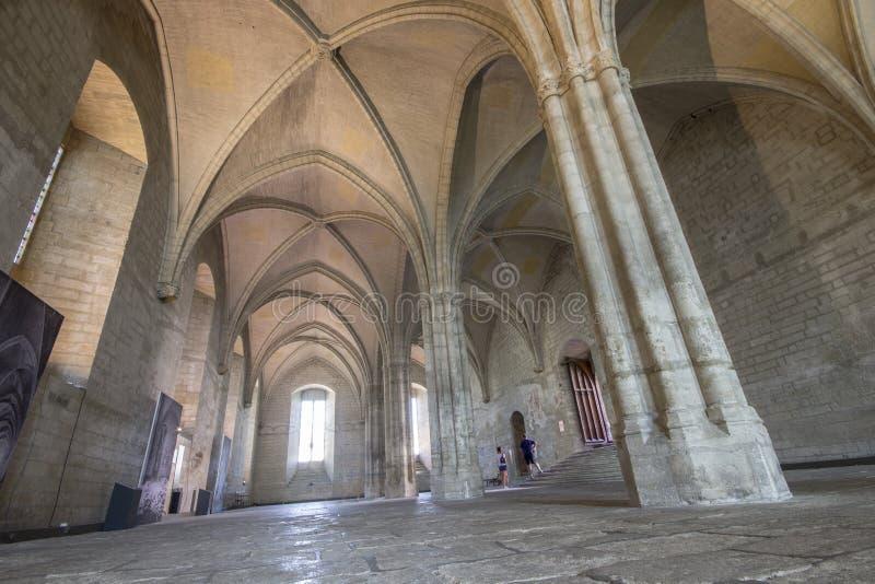 Avignon, France image libre de droits