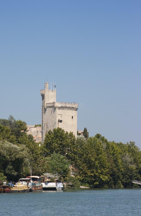 Download Avignon, France imagem de stock. Imagem de sightseeing - 26509883