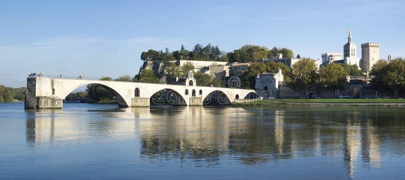 Avignon, Francia imagenes de archivo