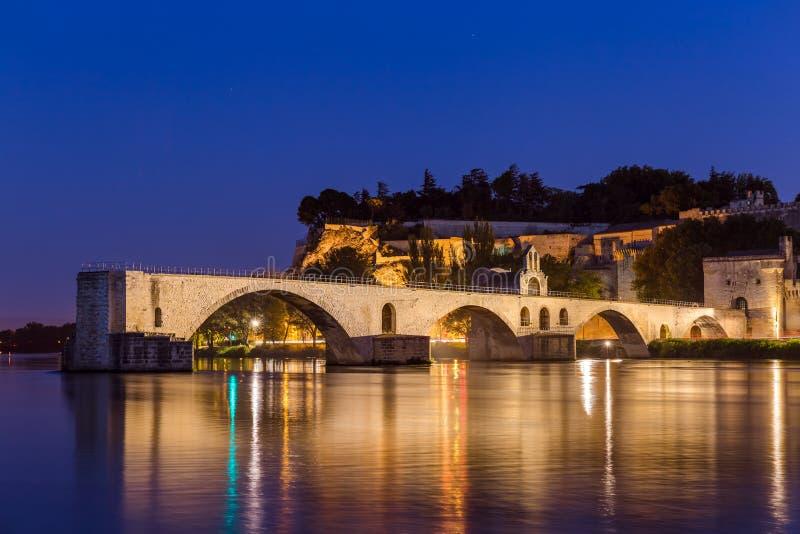 Avignon - Provence França fotos de stock royalty free