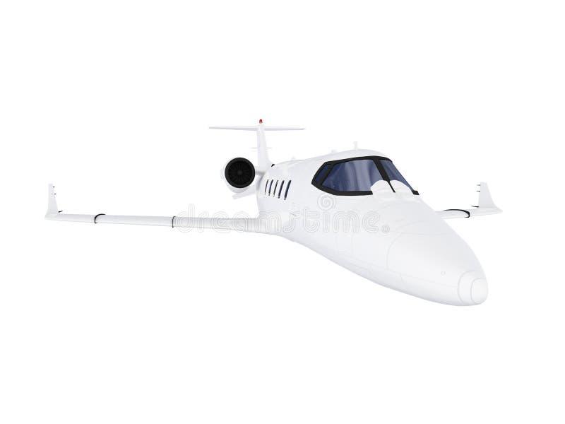 avion à réaction d'avion illustration libre de droits