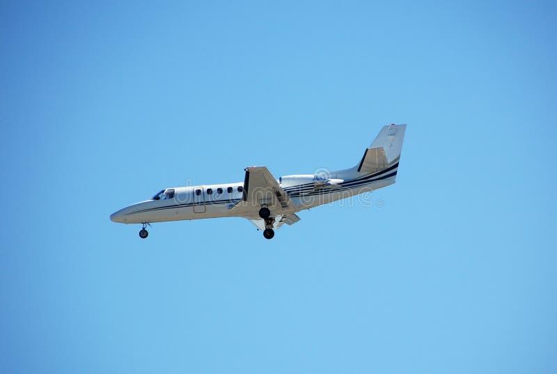 Avion à Réaction D'entreprise Photo Gratuite