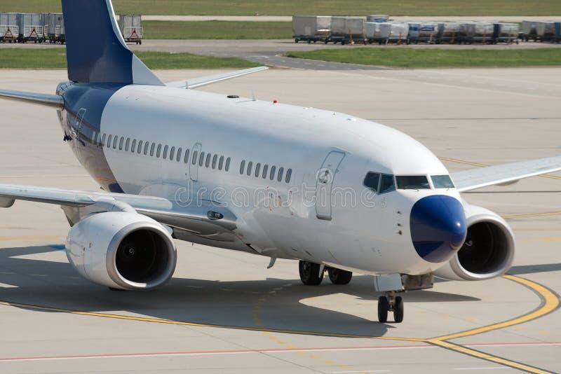 Avion photographie stock