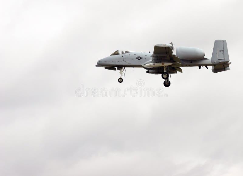 Avion de chasse photos libres de droits