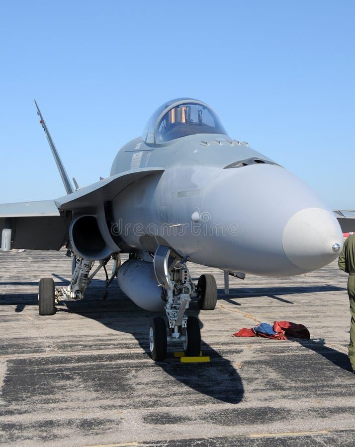 avion de chasse moderne images libres de droits image 6105539
