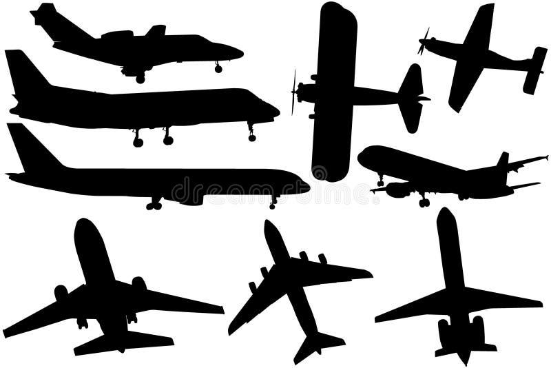 Aviones libre illustration