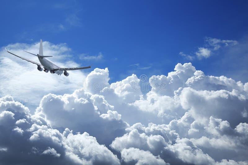 Aviones de jet fotos de archivo libres de regalías