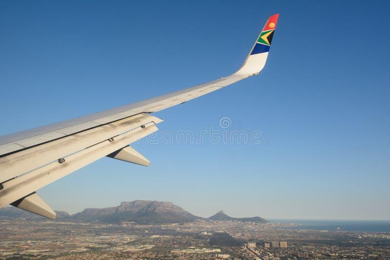 Download Aviones De South African Airways En Cape Town Foto editorial - Imagen de mosca, vuelo: 42442766