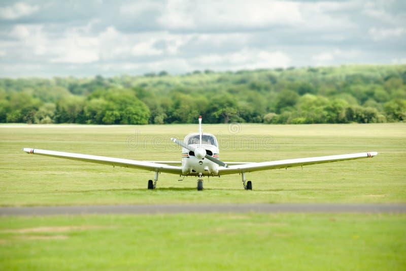Aviones ligeros fotos de archivo libres de regalías