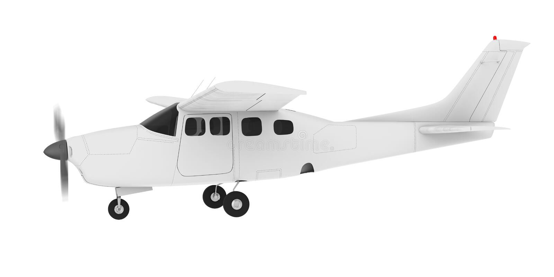Aviones ligeros libre illustration