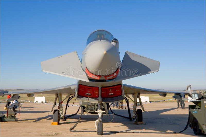 Aviones militares fotos de archivo libres de regalías