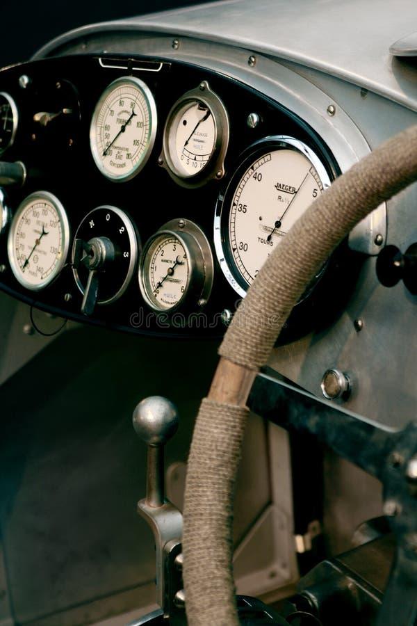 Avions Voisin prędkości światowy rejestr 1927 zdjęcia stock