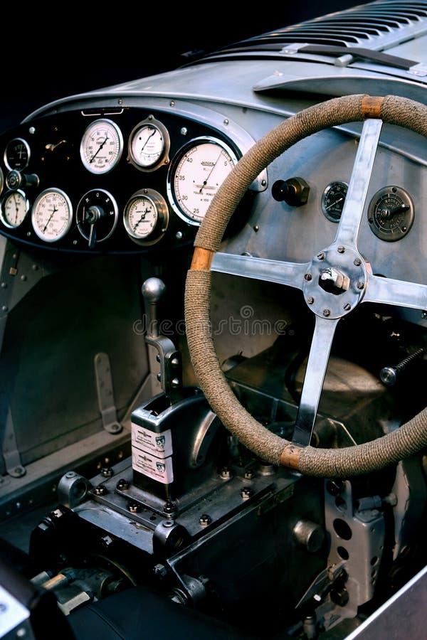 Avions Voisin prędkości światowy rejestr 1927 zdjęcie stock