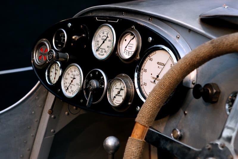 Avions Voisin prędkości światowy rejestr 1927 fotografia royalty free