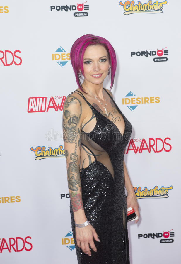 Download 2016 AVN Awards Editorial Image Of Casino Celebrity